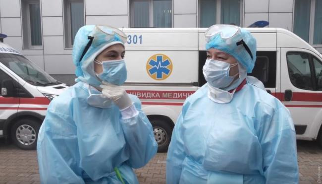 Глава Нацслужбы здоровья Украины: Во время эпидемии коронавируса мы не будем за счет одних пациентов лечить других