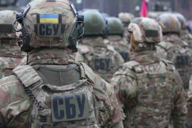 СБУ заявила о разоблачении преступной группы, причастной к терактам в разных областях Украины