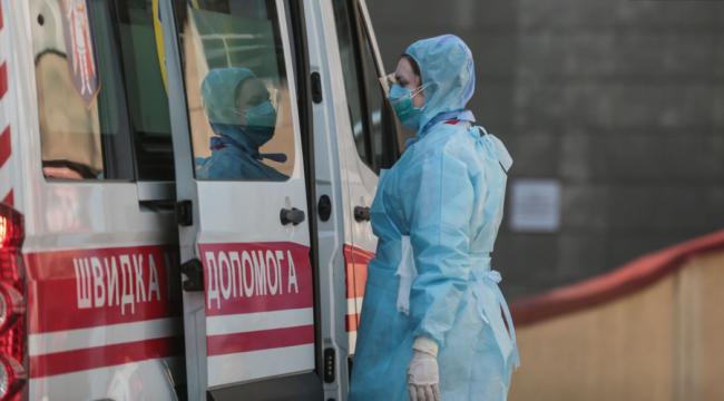 В Минздраве Украины рассказали, сколько стоит лечение больных COVID-19