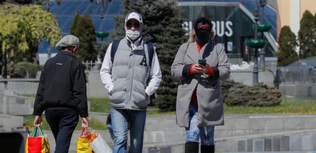 Минздрав Украины предложит продлить карантин до 12 мая