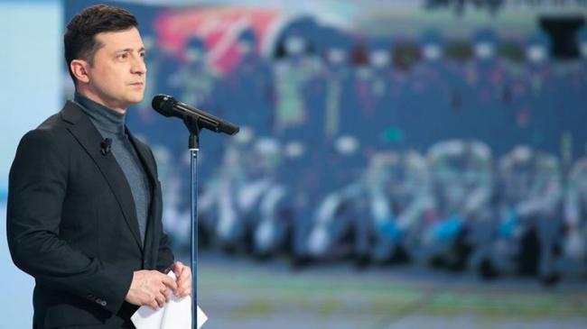 Зеленский уверен в окончании войны на Донбассе при его каденции президента Украины