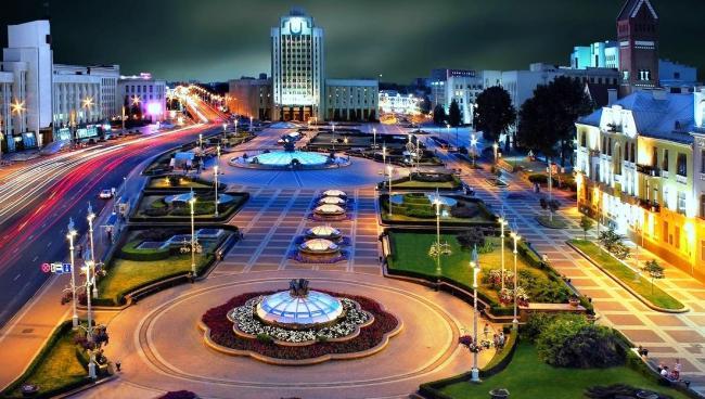 Когда лучше поехать в Беларусь?