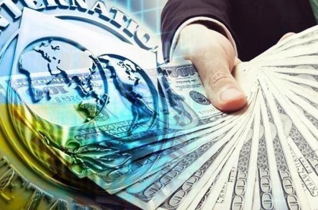 Украина планирует получить от МВФ до конца года два транша по $1,75 млрд