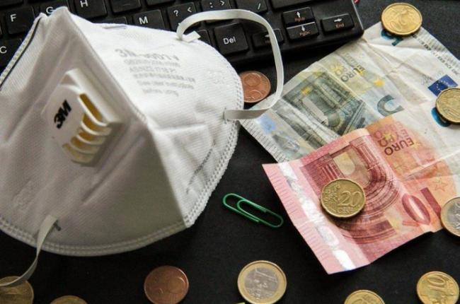 Кабмин выделил 100 млн гривен на закупку украинских аппаратов ИВЛ
