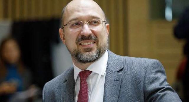 """Шмыгаль попросил Меркель дать """"четкий сигнал"""" по европейскому будущему Украины"""