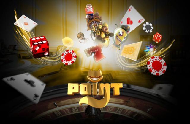 Point Loto - лучшее казино Украины с лицензией от Curasao