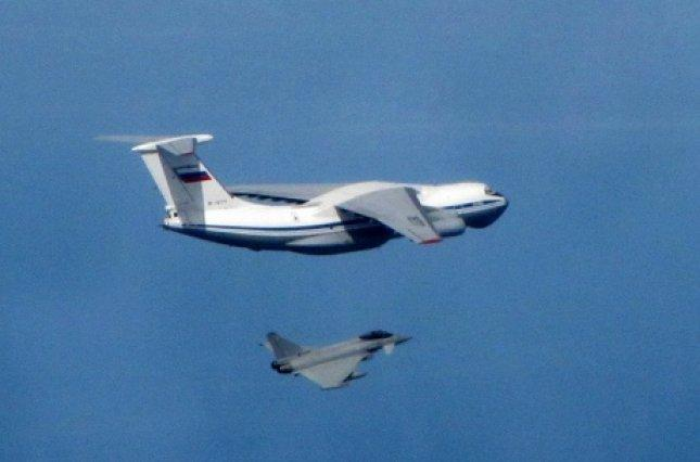 В НАТО подсчитали, сколько раз перехватывали российские самолеты над Европой