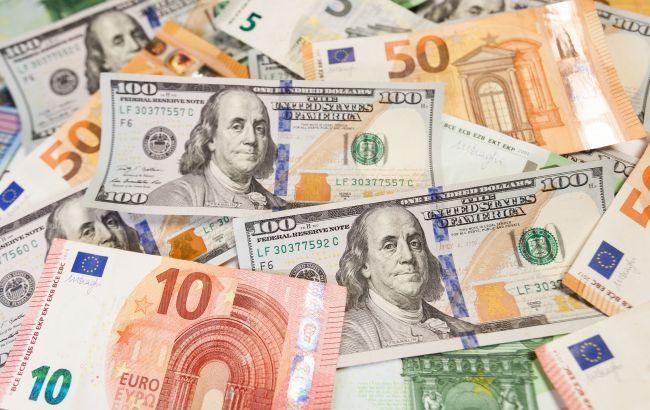 Госдолг Украины за второй месяц кризиса вырос на миллиард долларов