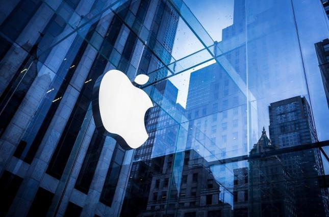 СМИ: Apple откроет представительство в Украине