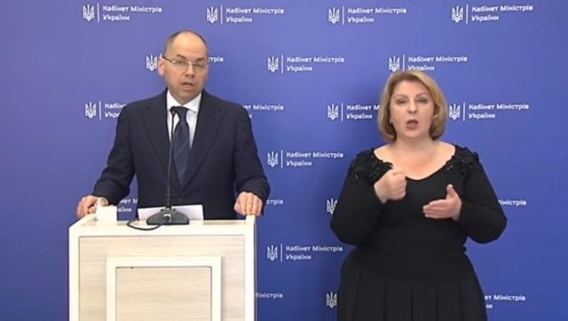 Степанов рассказал, планирует ли Минздрав вносить изменения в протоколы лечения COVID-19