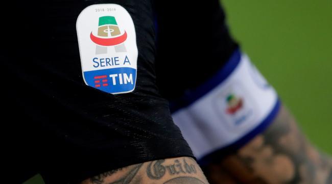 Власти Италии разрешили футбольным командам возобновить тренировки