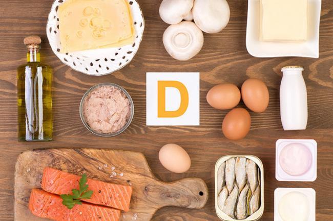 Недостаток витамина D может приводить к высокой смертности от COVID-19
