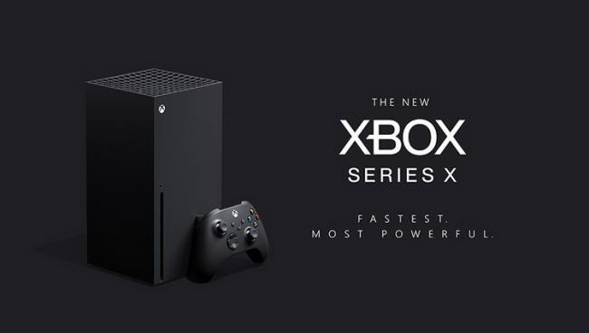 Xbox Series X выйдет вовремя, но игры могут задержаться