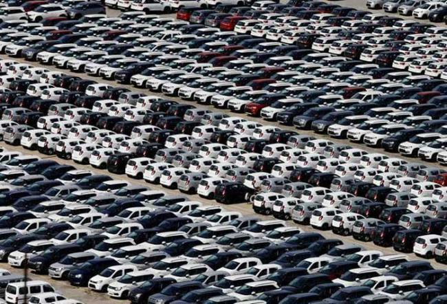 В апреле в Индии не продали ни одного автомобиля