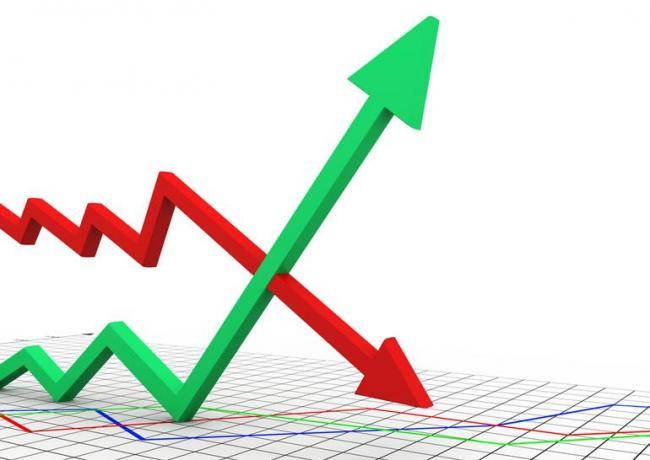 49% украинцев считают, что события в стране развиваются в неправильном направлении