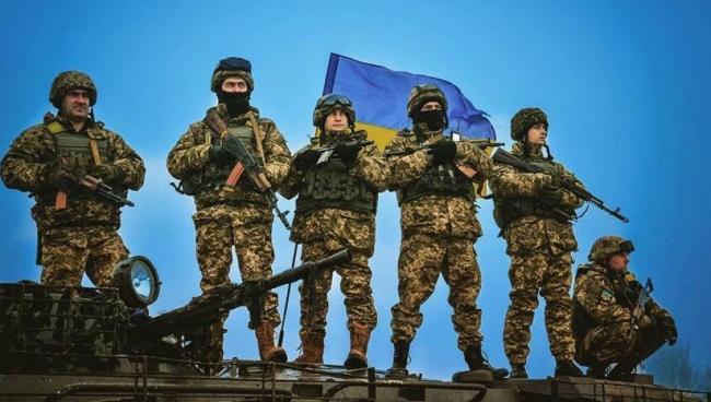ВСУ заняли 27 место в рейтинге сильнейших армий мира по версии Global Firepower