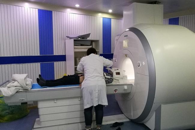 Лечение рассеянного склероза в Турции