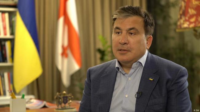 Саакашвили подтвердил, что его назначат в Национальный совет реформ