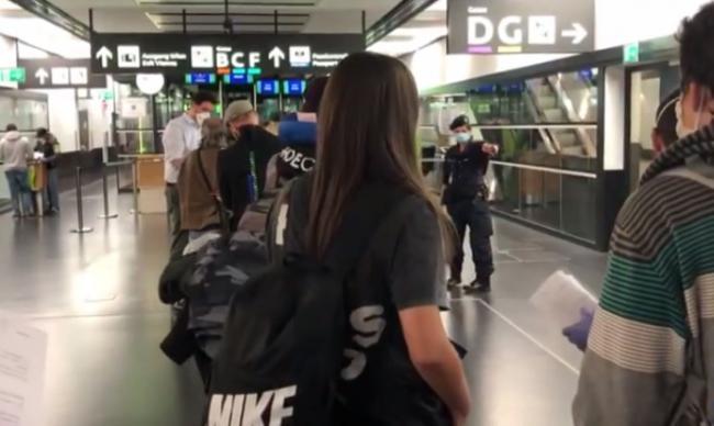 Тест за 190 евро или карантин: аэропорт в Вене установил строгое правило для приезжих