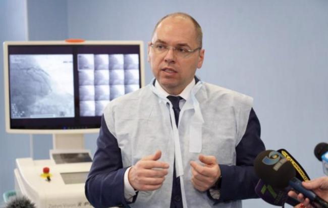 Лечить украинцев от всех болезней будут по отечественным протоколам