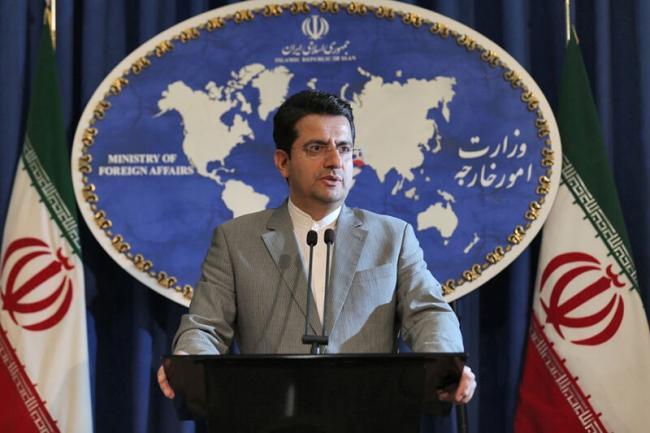 Иран заявил о готовности к переговорам с США по обмену заключенными