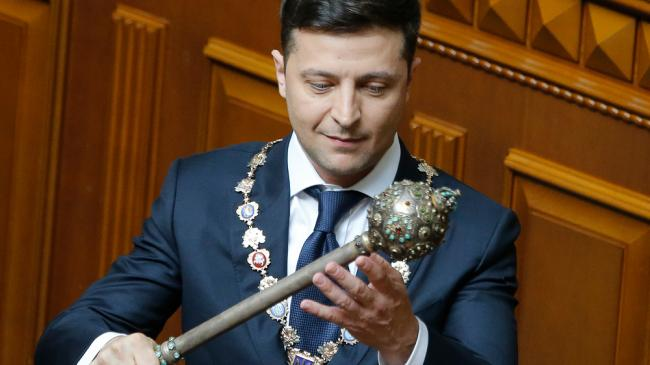 Зеленский предложил ввести кредитные каникулы для малого бизнеса