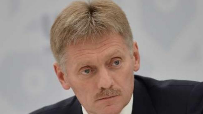Пресс-секретарь Путина заболел коронавирусом