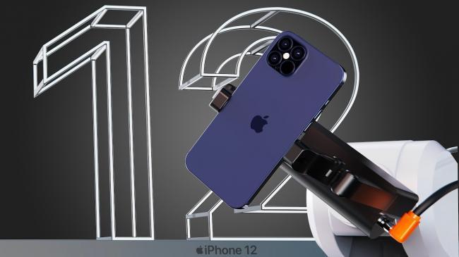 Главные секреты iPhone 12 раскрыты до презентации