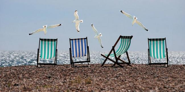 Пляжный сезон в Украине будет: Минздрав дал рекомендации