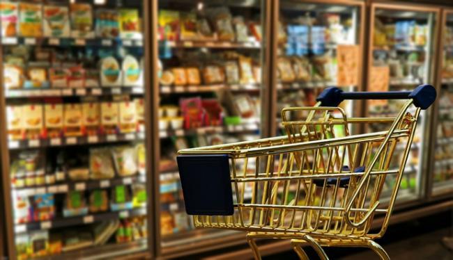 В Украине зафиксировали цены на хлеб, молоко и гречку