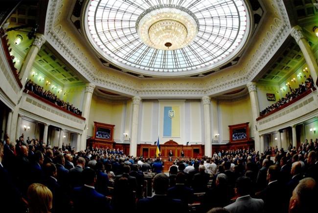 """Рада отправила на доработку законопроект """"О медиа"""""""