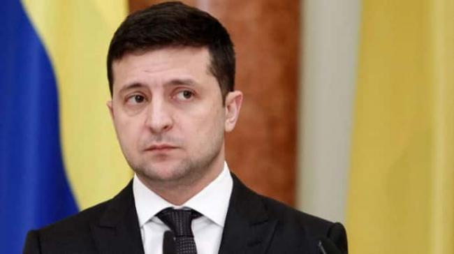Зеленский назвал условие для роспуска парламента