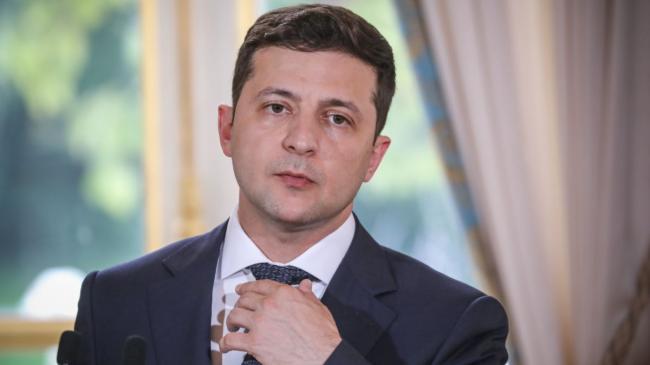 Зеленский и глава Еврокомиссии согласовали шаги по выходу из карантина
