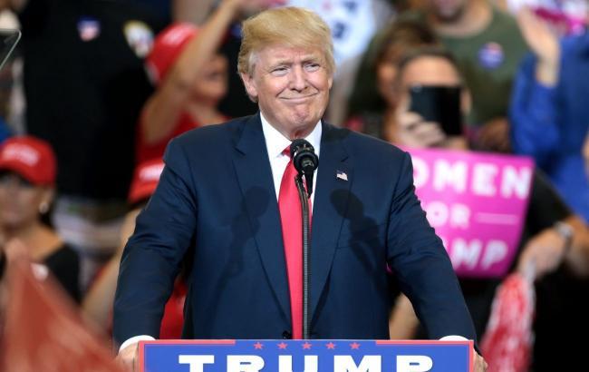 Трамп: Китай проводит масштабную кампанию дезинформации, чтобы Байден выиграл выборы