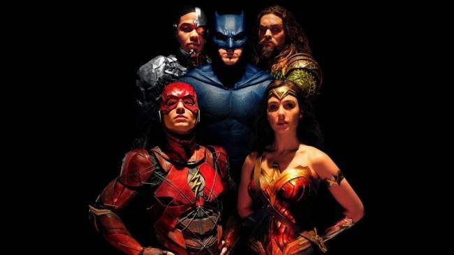 «Лига Справедливости» от Зака Снайдера выйдет на HBO Max