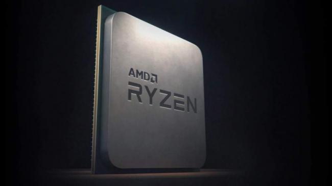 AMD уже 16 июня покажет три новых процессора