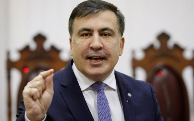 Легализация игорного бизнеса превратит депрессивные регионы в Клондайк, – Саакашвили