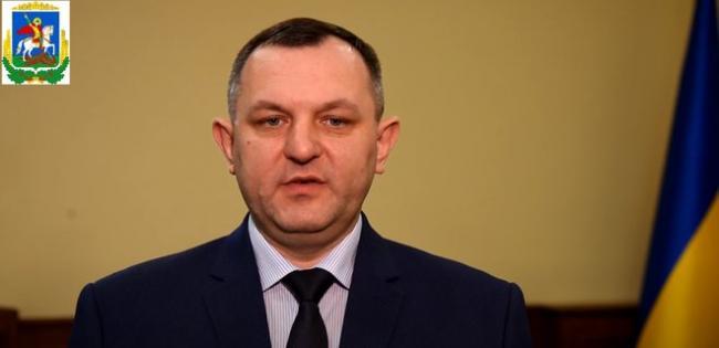 Кабмин согласовал кандидатуру главы Киевской ОГА