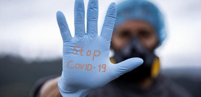 Национальная академия наук: Украина прошла пик эпидемии коронавируса
