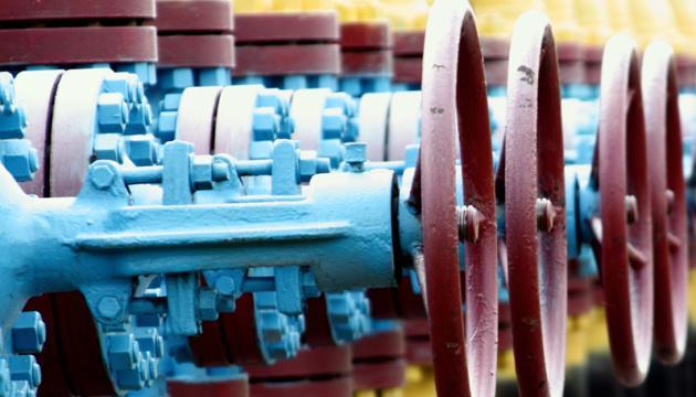 Газ для промышленности в июне дешевеет на 20%