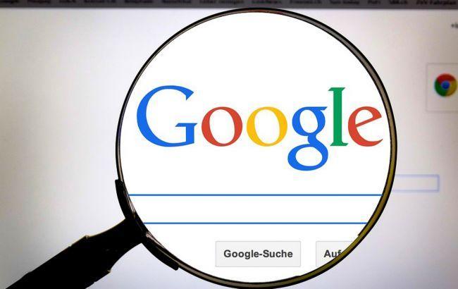 Google грозит штраф в 5 млрд долларов за незаконный сбор персональных данных