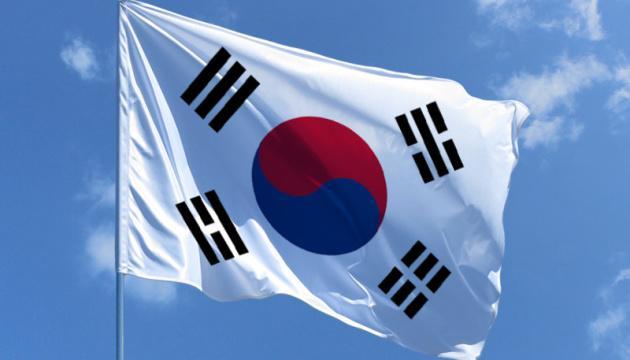 Украина получила гуманитарную помощь от Южной Кореи для противодействия COVID-19