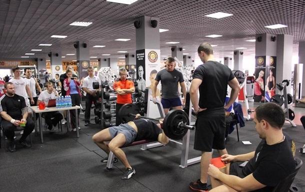 Во Львове открываются фитнес-клубы, несмотря на запрет властей