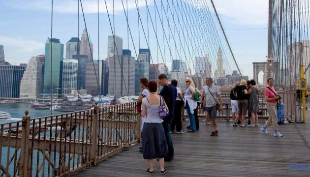 В Нью-Йорке отменили комендантский час