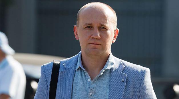 """В """"Слуге народа"""" подтвердили, что избили их депутата"""