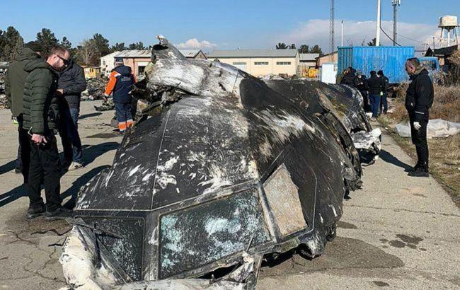 Реального продвижения в расследовании катастрофы самолета МАУ нет, - МИД