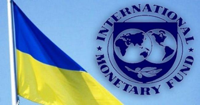 Средства по новой программе с МВФ разделены на четыре транша и поступят в бюджет Украины в течение полутора лет