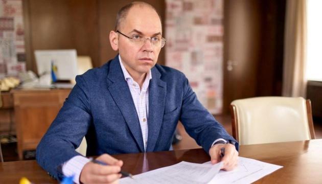 Степанов об антирекорде COVID-19: Будем предлагать Кабмину меры, по-другому – никак