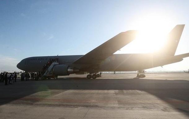 Возобновление авиасообщения: Минздрав разделил страны на две зоны