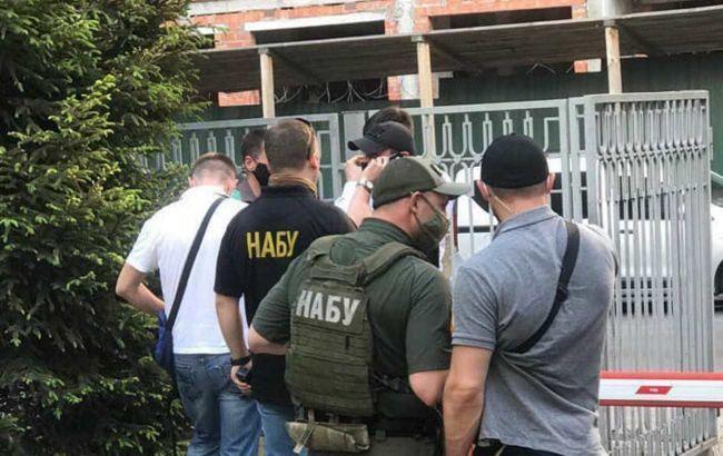 Рекордная взятка: отстранили первого замглавы налоговой Киева